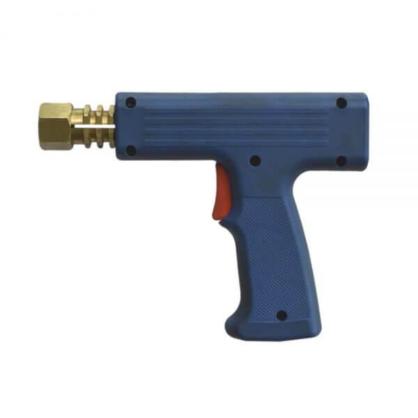 Сварочный пистолет Wiederkraft F020