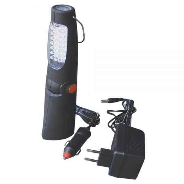 Светодиодный аккумуляторный фонарь WDK-65511