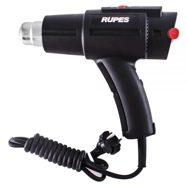 Тепловой пистолет RUPES GTV 18