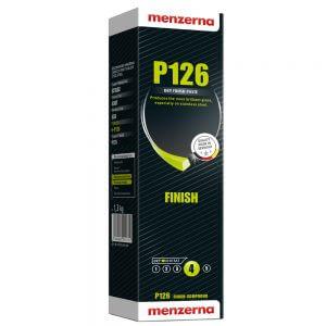 Твердая полировальная паста Menzerna P126 (1,3 кг)