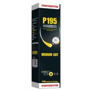 Твердая полировальная паста Menzerna P195 (1,3 кг)