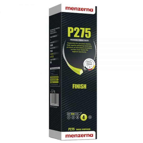 Твердая полировальная паста Menzerna P275 (1,2 кг)