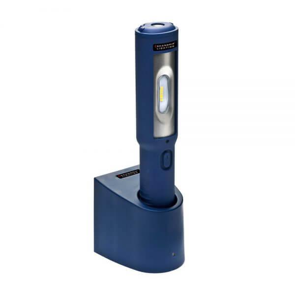 Ударопрочный светодиодный фонарь Scangrip SUN