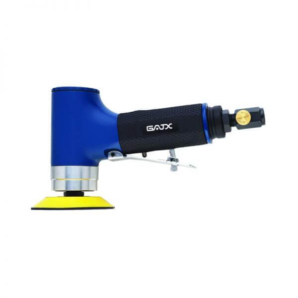 Угловая эксцентриковая шлифовальная машинка GATX GP-0442