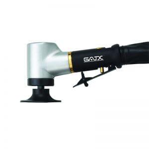 Угловая ротационная шлифовальная машинка GATX GP-0422H