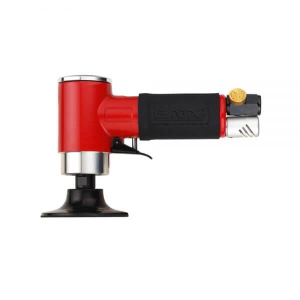 Угловая ротационная шлифовальная машинка GATX GP-0453