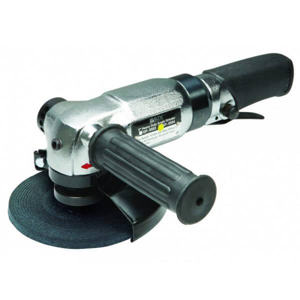 Угловая ротационная шлифовальная машинка GATX GP-0554B