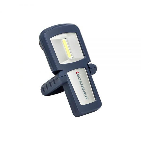 Ультратонкая лампа-фонарь Scangrip MINIFORM