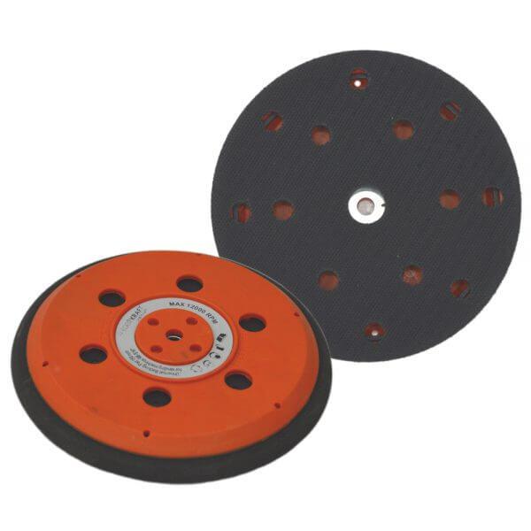 Универсальная диск-подошва WDK-1401 150 мм, 67 отверстий