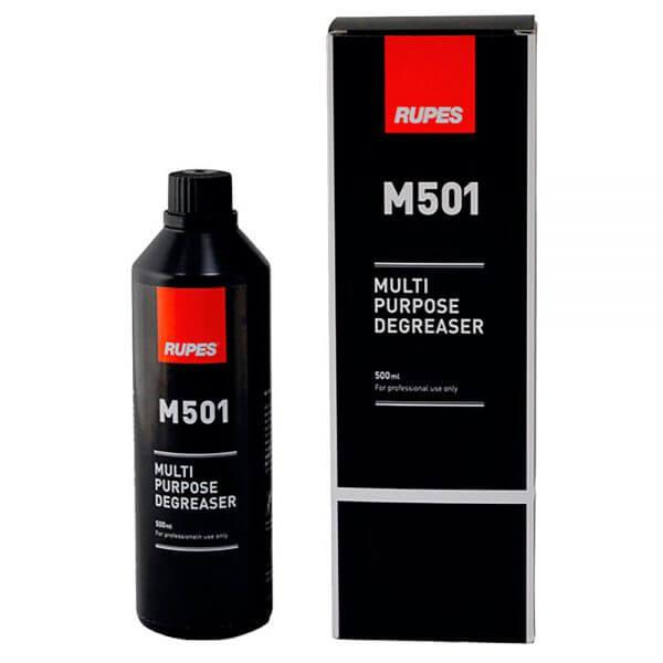 Универсальное обезжиривающее средство RUPES M501 (500 мл)