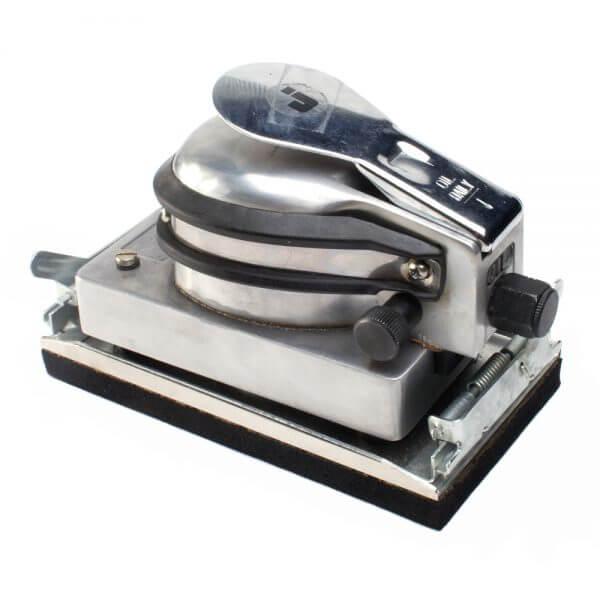 Вибрационная шлифовальная машинка JETA PRO J-1035