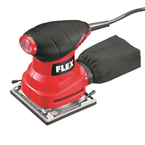 Вибрационная шлифовальная машинка FLEX MS 713 мощность 220 Вт