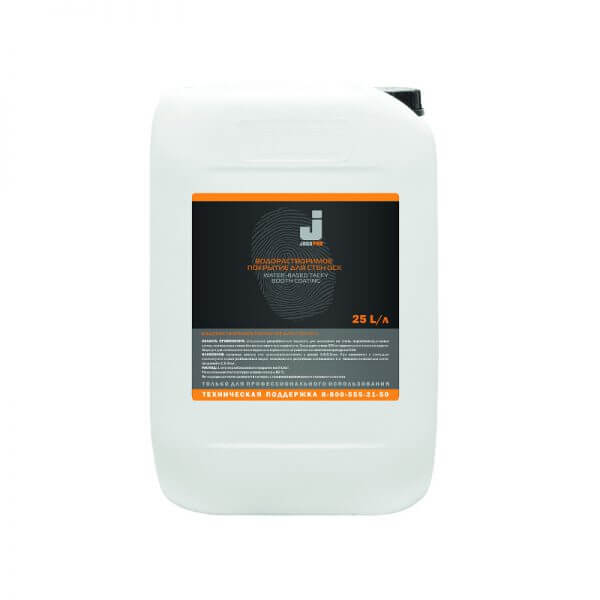 Водорастворимое покрытие для стен ОСК JETA PRO 5889025 (25 л)