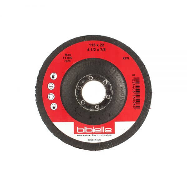 Зачистной STRIP-диск Bibielle SDR801 115 х 22 мм