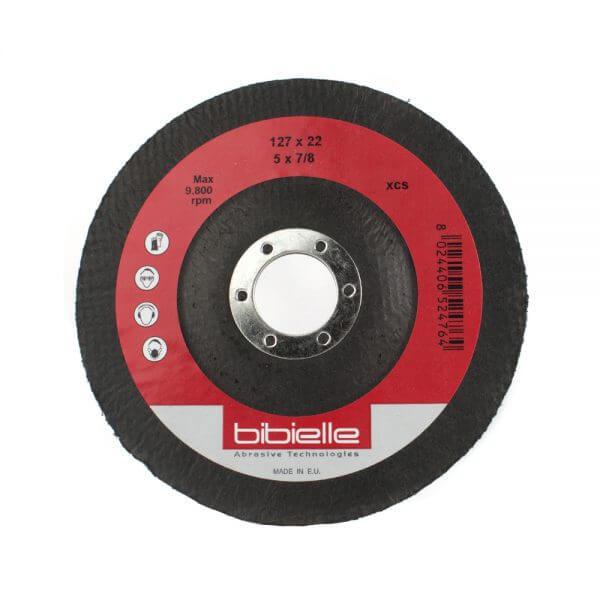 Зачистной STRIP-диск Bibielle SDR802 127 x 22 мм