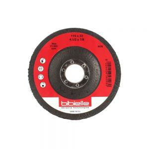 Зачистной STRIP-диск Bibielle SDRR01 115 x 22 мм