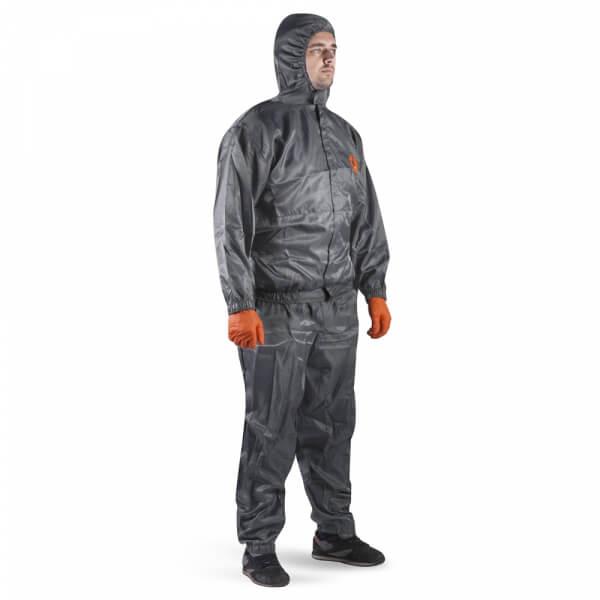 Защитные куртки + брюки JETA SAFETY JPC96g