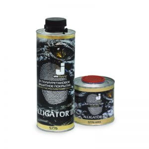 JETA SUPERIOR 5776 ALLIGATOR II (800 мл) + катализатор (200 мл)