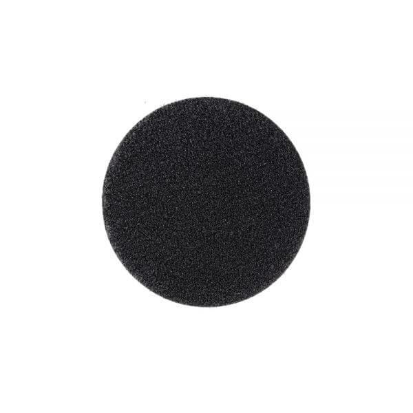 Защитные прокладки MIRKA 77 мм, без отв. (1 шт.) черные