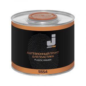 Адгезионный грунт по пластику JETA PRO 5554 (0,5 л)
