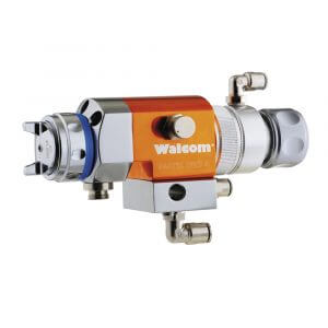 Автоматические распыляющие головки WALCOM MATIK GEO 4