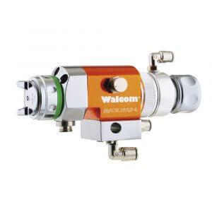Автоматические распыляющие головки WALCOM MATIK HVLP 4