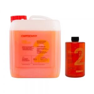 Биошампуни для бесконтактной мойки CarTech Pro Basic Shampoo №2