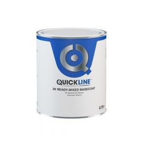 Базовые эмали Quickline QB (0,75 л)