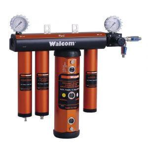 Фильтр-группа Walcom FSRD 3 для очистки сжатого воздуха