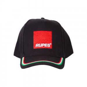 Фирменная кепка RUPES BIG FOOT