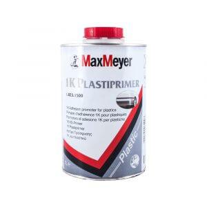 Грунт для пластмасс MaxMeyer 1K PLASTPRIMER (1 л)