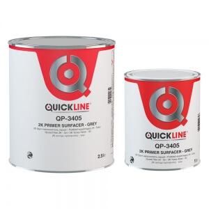 Грунты-наполнители Quickline QP-3405