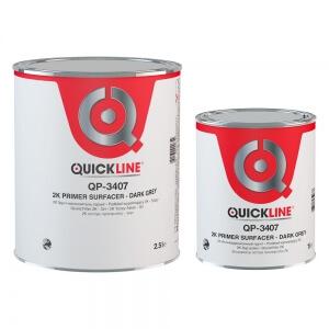 Грунты-наполнители Quickline QP-3407