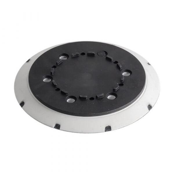 Диск-подошва для машинок RUPES LK 900E 150 мм, 6+8+1 отв.