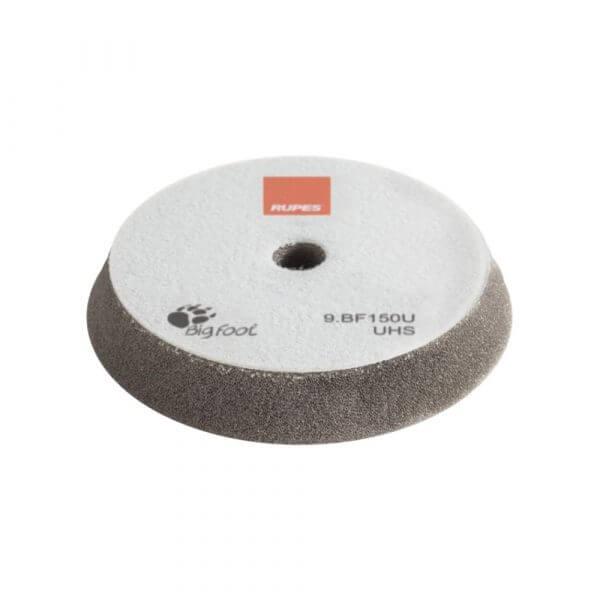 Поролоновый полировальный диск средней жесткости RUPES UHS 150 мм