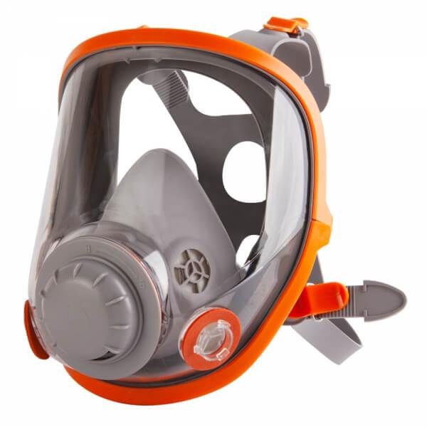Полнолицевая маска JETA SAFETY JS5950i размер (L, M)