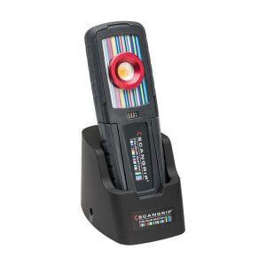 Ручной перезаряжаемый фонарь Scangrip SUNMATCH