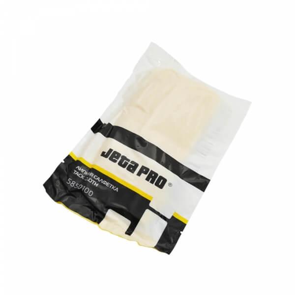 Липкая антистатическая салфетка JETA PRO 5850100