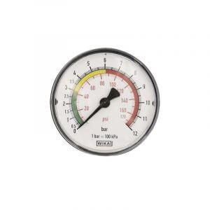 Манометр Asturomec 61301 манометр со шкалой