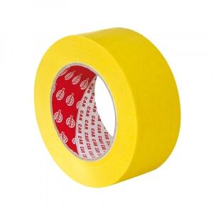 Маскирующие ленты Eurocel MSK 121 желтого цвета