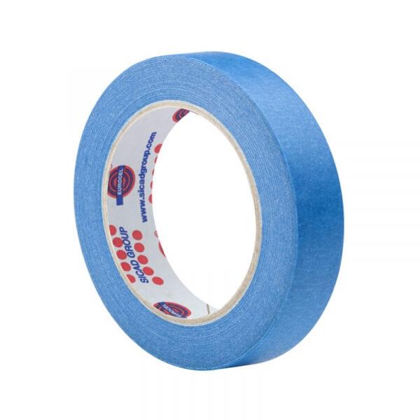 Маскирующие ленты Eurocel MSK 6265 синего цвета