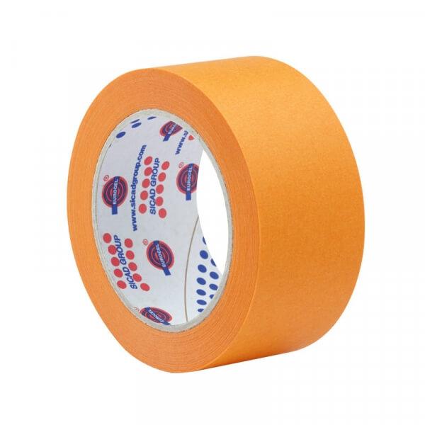 Маскирующие ленты Eurocel MSK 6267 оранжевого цвета