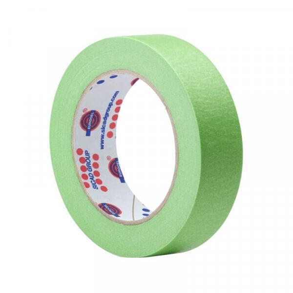 Маскирующие ленты Eurocel MSK 6268 зеленые