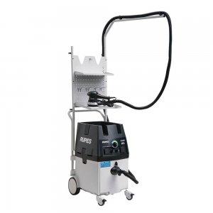 RUPES KS 260EPNS/KIT Комплект оборудования для беспыльного шлифования