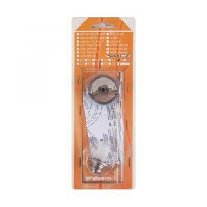 Набор запчастей для краскопульта Walcom CARBONIO 360 GEO HVLP, сопло 1,3 мм