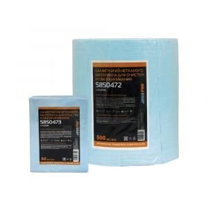 Нетканые салфетки JETA PRO J-CLEAN 300 х 380