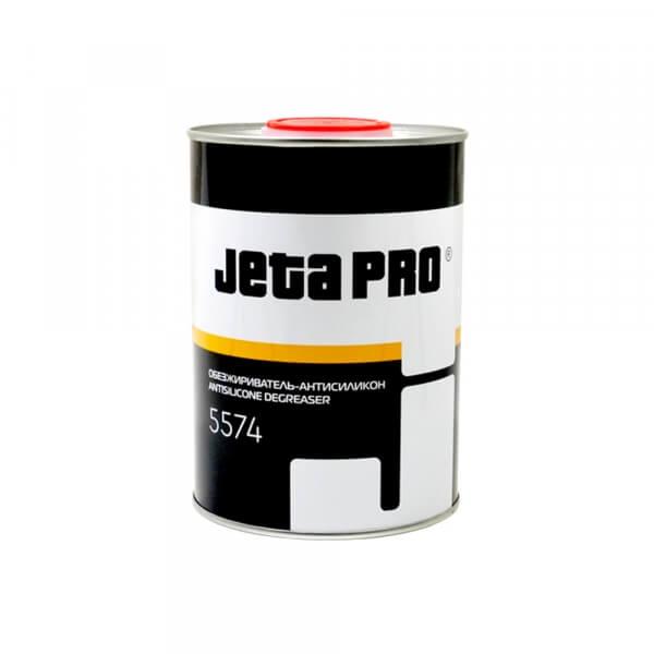 Антисиликоновый обезжириватель JETA PRO 5574 (1 л)