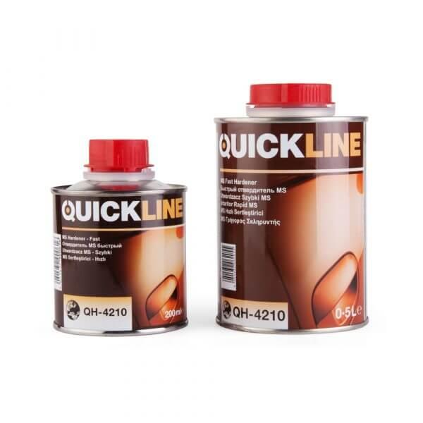 Отвердители быстрые Quickline MS QH-4210