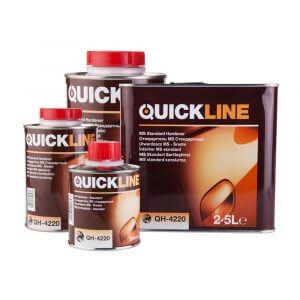 Отвердители стандартные Quickline MS QH-4220