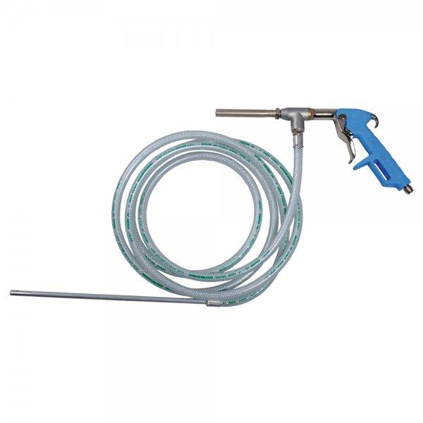 Asturomec PS/I пескоструйный пистолет со шлангом